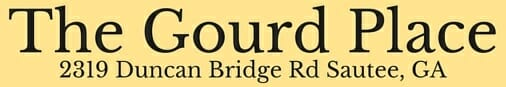 The Gourd Place Logo